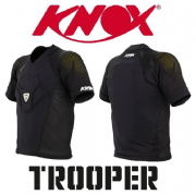 Knox Trooper Top